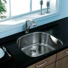Modern Kitchen Sink Design by Blanco 441474 Performa Silgranit Ii 1 3 4 Undermount Medium Double