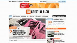 creative bloq launches for design fanatics techradar