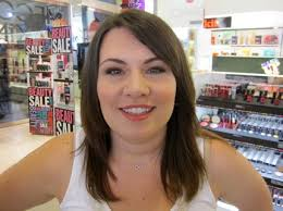 by terry foundation face makeup mecca cosmetica makeup lesson with cindy of mecca maxima review bagful of notions