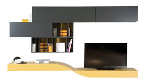 Modular Wall Units Intralatin Contemporary Modular Wall Unit From Roche Bobois