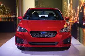 2017 subaru impreza hatchback subaru prices 2017 impreza from 19 215 autoevolution