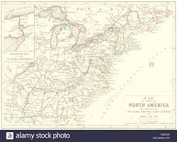 North Anerica Map North America Map Stock Photos U0026 North America Map Stock Images