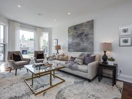 Gray And Gold Living Room by Home Living Room Reveal Squirrelly Minds In Gray And Gold