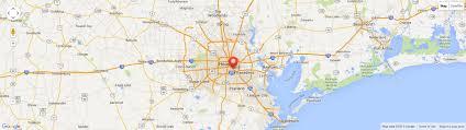 Downtown Houston Map Urban War Zone Paintball In Houston Tx 281 892 1148
