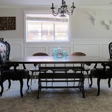 How To Make A Dining Room Table How To Make A Dining Room Tabletop How To Build A Table Tip Junkie