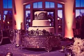 Popular Halloween Wedding Reception Buy by April U0026 Ward U0027s Black White And Silver Diy Halloween Wedding