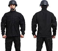 amazon com camouflage military battle dress uniform set coat