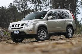 review 2011 nissan x trail st l car review and road test