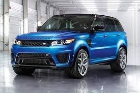 land rover car 2016 land rover range rover sport pricing for sale edmunds