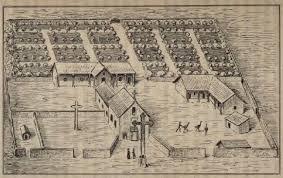 vorgehã ngte balkone p florian baucke ein deutscher missionär in paraguay 1749
