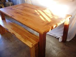 40 X 40 Dining Table Driftedge Woodworking Reclaimed Douglas Fir Dining Table With