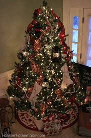 vintage christmas tree vintage style christmas tree inspiration