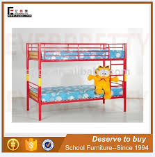 Cartoon Bunk Bed by Red Metal Bunk Bed Red Metal Bunk Bed Suppliers And Manufacturers