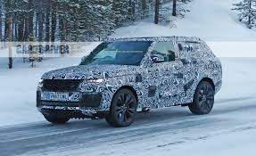 range rover 2017 land rover range rover in depth model review car and driver