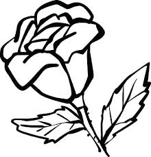 coloring pages with roses coloring pages of a rose coloring pages rose roses coloring pages
