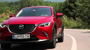mazda cx3 2015 2015 mazda cx 3 g120 revolution test youtube