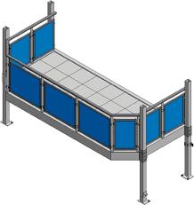balkone aluminium aluminium balkone fbs förster balkon systeme