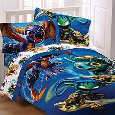 Bed Bath And Beyond Comforter Sets Full Skylanders Twin Full Comforter Bed Bath U0026 Beyond