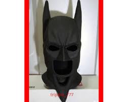 Bane Halloween Costume Dark Knight Rises Army Prop Costume Cosplay Batman Dark Knight Rises