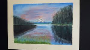 landscape painting artists soft pastel landscape paintings artist forum