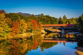 New Hampshire best travel agency images Experience colorful new england the travel connection travel jpg