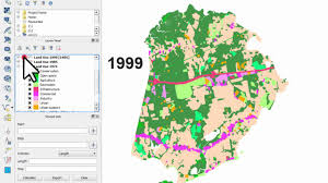 Gis Map New Udemy Course Learn To Shade A Gis Map In Five Steps Youtube