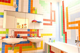 bathroom designs awesome cute kids bathroom tile ideas and wall