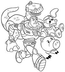 toy story printable coloring pages cool woody sheriff toy story