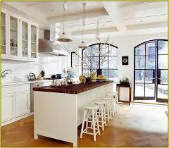 kitchen islands butcher block top white kitchen island with butcher block top home design