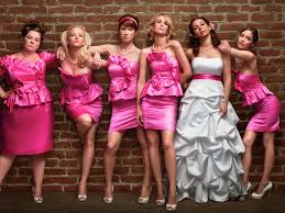 Best Bridesmaid Dresses 11 Ugly Bridesmaid Dresses From Tv And Movies That Will Make You