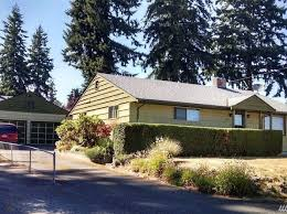 rambler style everett real estate everett wa homes for sale