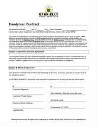 payment agreement contract a4 by keboto on creativemarket