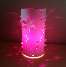 Flower Table Lamp 15 Flower Lamps That Defines Beauty In Every Home Top Inspirations