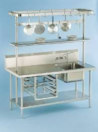 commercial kitchen islands commercial kitchen island foter