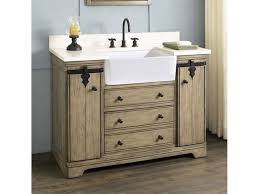 fairmont designs bathroom 48 inches farmhouse vanity 1526 fv48