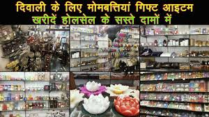 home decor market wholesale candle wax diwali gift items u0026 home decor market naya
