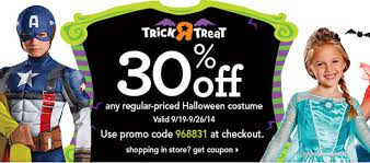 Halloween Costumes Discount Code 30 Halloween Costumes Coupons Toys Mylitter