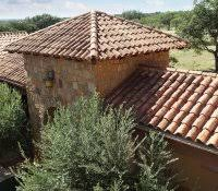 Tile Roof Types Types Of Roof Tiles Clay Tile Styles Designs Advantages And