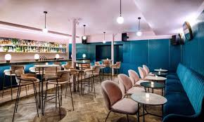 Top Cocktail Bars In London The Best Cocktail Bars In London You Must Try During 100 Design