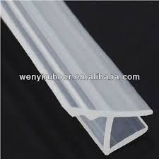 Shower Seals For Glass Doors Shower Glass Rubber Seal Wholesale Rubber Seal Suppliers Alibaba
