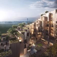 big designs new apartment building in stockholm big design