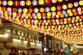 mid autumn festival in singapore by fraser