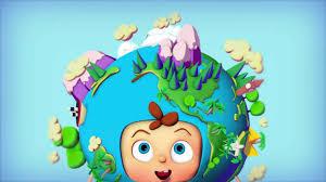 imagenes animadas sobre el reciclaje escuadrón verde punto verde y reciclón youtube