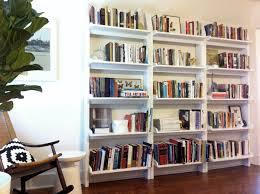 kemper smith bookshelves