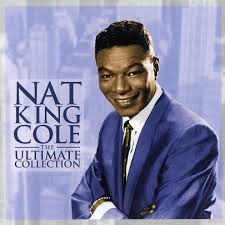 the touch of your by nat king cole on apple