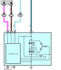 lexus sc300 alternator alternator wiring clublexus lexus forum discussion