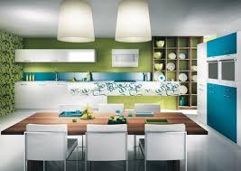 couleur pour cuisine moderne peinture cuisine moderne 10 couleurs tendance c t maison avec