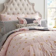 Pink And Gold Nursery Bedding Pink And Gold Bedding Sets Nice As Baby Bedding Sets In Bed
