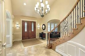 Foyer Lighting For High Ceilings Entryway Ceiling Lights Restoreyourhealth Club