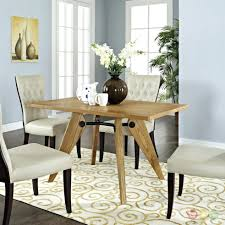 dining room accents dining table 866c46 landing 32 round dining table in natural